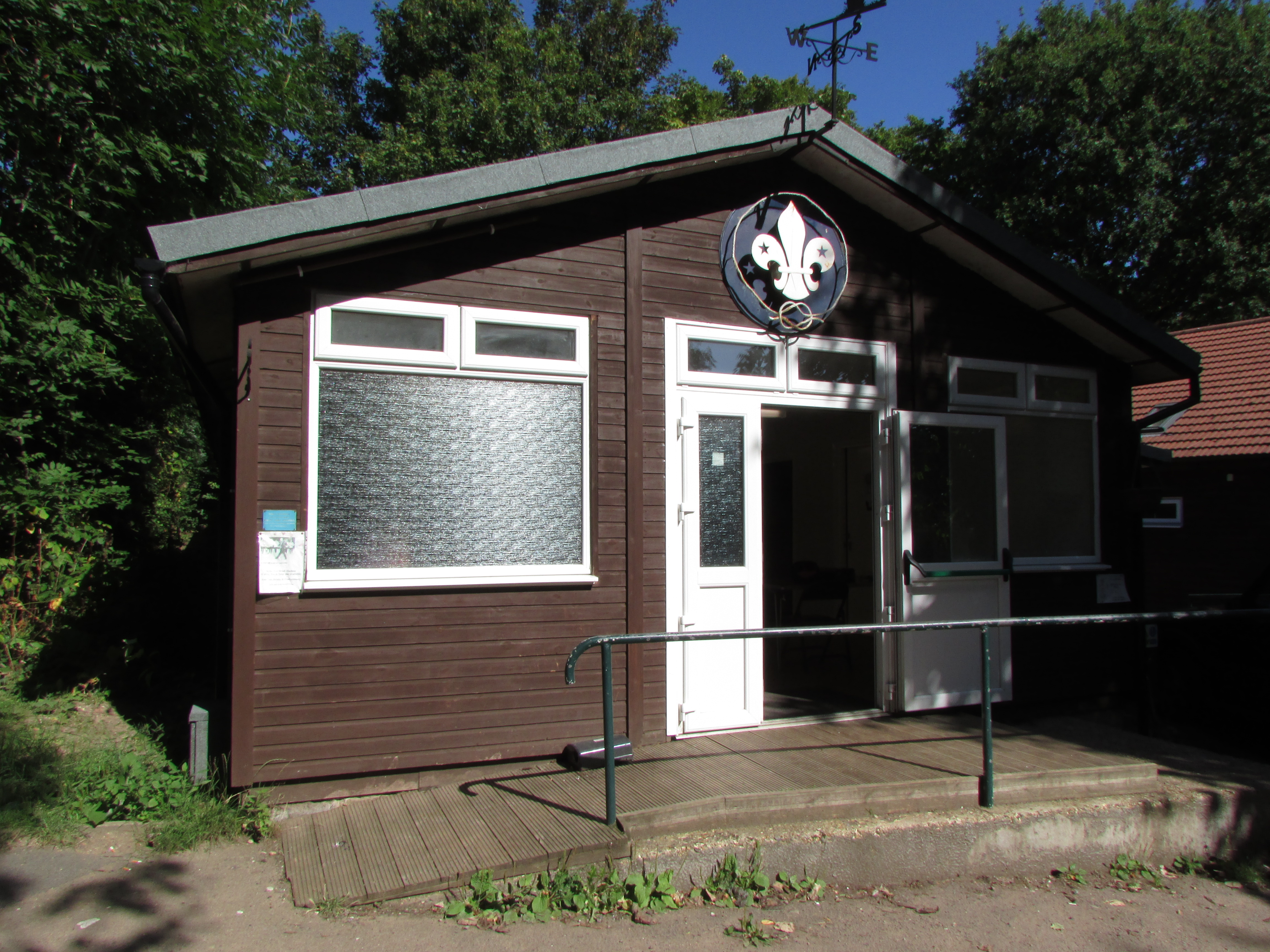 Scout Hall 01