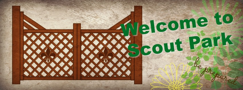 Welcome to Scout Park